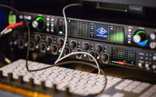 AudioApp