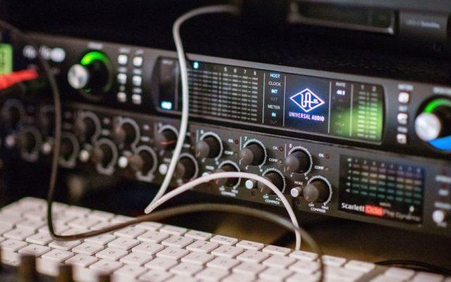 audio app pic