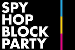 blcok party homepage